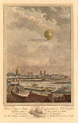Premier Voyage Aërien