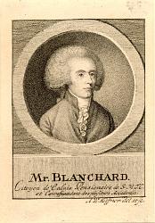 M. Blanchard
