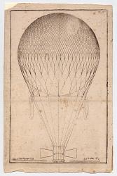 Zambeccari Balloon