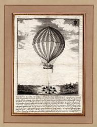 Lunedi Primo Decembre 1783