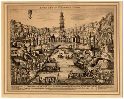 Jubilee in St. James Park