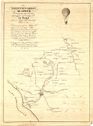 Francesco Arban Map
