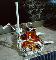 Passive Seismic Experiment, Apollo