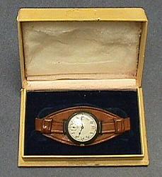 Wrist Watch, Dr. Robert H. Goddard