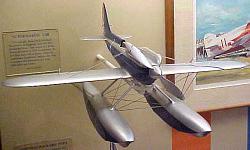 Model, Static, Supermarine S.6B