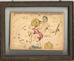 Aquarius, Piscis, Australis and Ballon Aerostatique