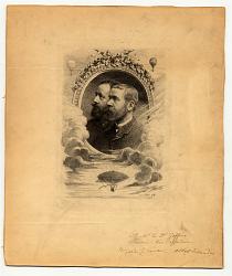 Albert Tissandier and Gaston Tissandier