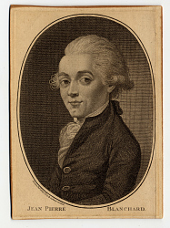 Jean Pierre Blanchard