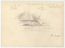 Sketch of Lox Tank