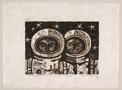 Die Astronauten X Undy