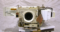 Camera, Lunar Mapping, Apollo