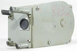 Camera, Pilot Observer, Mercury