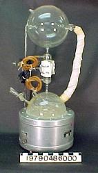 Glassware, Nucleotide Experiment, Ponnamperuma