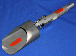 Scoop, Small, Adjustable-Angle