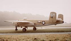 """North American B-25J-20-NC (TB-25N) Mitchell """"Carol Jean"""""""