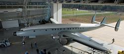 "Lockheed 1049F-55-96, ""Constellation"""