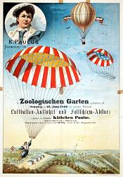 Zooligischen Garten