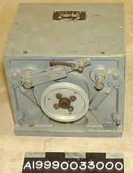 Bombsight, Japanese, Type 10 Bombsight for Dive Angle