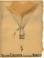Ballon Gulliver