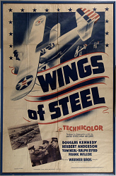 Wings of Steel