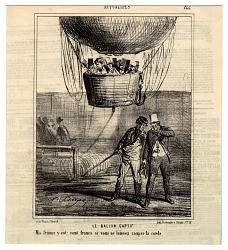 Le Ballon Captif