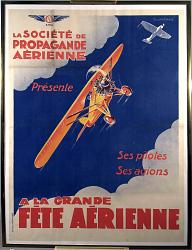 """""""A La Grande Fete Aerienne"""""""