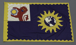 Flag, Smithsonian Institution