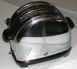 Toaster, T-9, Sunbeam