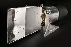 Radiator, Narrow Angle Camera, LROC