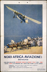 Nord Africa Aviazione Bengasi