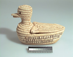 Basket figure