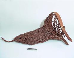 Sea urchin net