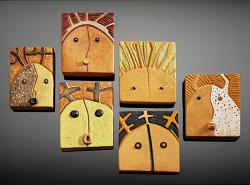 Tile masks