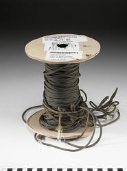 """""""550 cord"""" (Parachute cord/paracord)"""