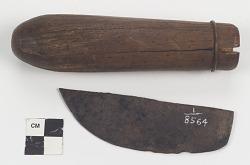 Metal-working tool