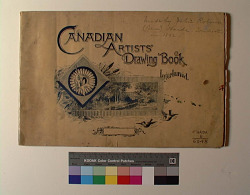 Canadian Artists' Drawing Book