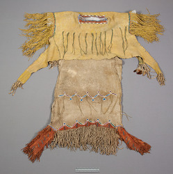 Woman's Clothing Set: Dress