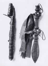 Quiver And Arrows