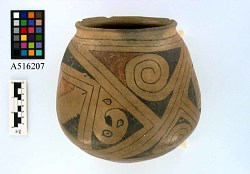 Pottery: Pots & Jars #latinoHAC