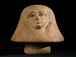 Ancient Egypt: Canopic Jars