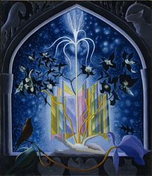 """""""Serenade,"""" A Christmas Fantasy (La Fontaine)"""