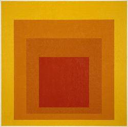 Joseph Albers: Homage to the Square