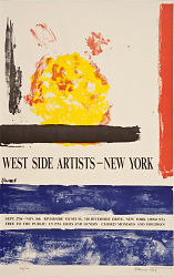 West Side Artists--New York