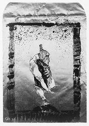 (Cuevas Comedies, Portfolio) (Magicians Message, Series) Dachau