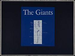 (Cuevas Comedies, Portfolio) (The Giants, Polyptych) (Folder Cover)