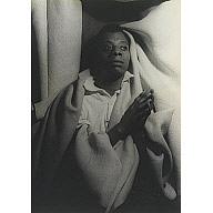 Portraits of James Baldwin