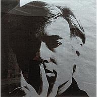 Andy Warhol, Self Portrait, 1966