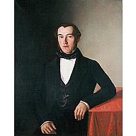 Retrato de caballero desconocido