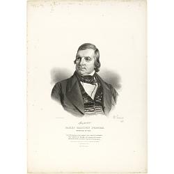 James Madison Porter
