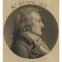 Robert Gilmor